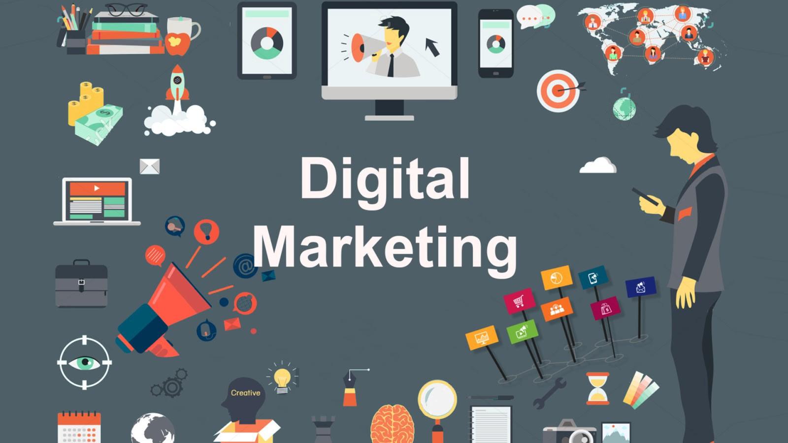 4. डिजिटल मार्केटिंग: आजकल सारा मार्केट ऑनलाइन शिफ्ट हो गया है और पूरी यंग जनरेशन घर बैठे ही सारा सामन खरीद रही है. ऐसे में किसी भी कंपनी के लिए उसकी ऑनलाइन मौजूदगी बेहद ज़रूरी हो गई है. ऑनलाइन कन्ज्यूमर बिहेविअर समझना और उसके हिसाब में मार्केटिंग स्ट्रैटजी बनाना ही डिजिटल मार्केटर की अहम् जिम्मेदारी है. इसके लिए आपको क्रिएटिव और क्रिटिकल थिंकिंग, कम्यूनिकेशन, डेटा एनालिसिस में महारत हासिल करनी होगी. इस फील्ड में किसी खास डिग्री का महत्व नहीं है. आप सर्च इंजन ऑप्टिमाइजेशन या फिर गूगल ऐनालिटिक्स का शॉर्ट टर्म कोर्स कर सकते हैं.
