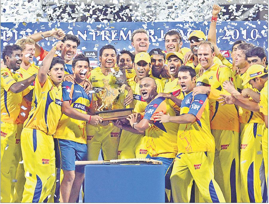 चेपॉक में मुंबई की आखिरी हार के समय तक चेन्नई ने आईपीएल में एक भी खिताब नहीं जीता था.