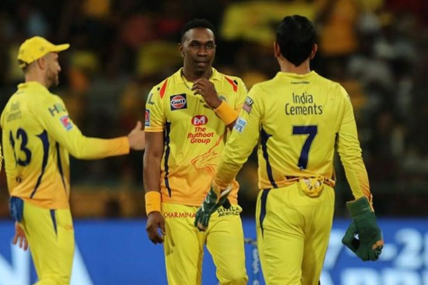 <br />चेन्नई सुपर किंग्स से सैम बिलिग्स और डेविड विली को वापस जाना होगा. हालांकि इंग्लैंड के इन दोनों खिलाड़ियों ने केवल एक ही मैच खेला है ऐसे में क्वालिफाई कर चुकी टीम को बहुत परेशानी नहीं हूई. (ipl.t20.com)