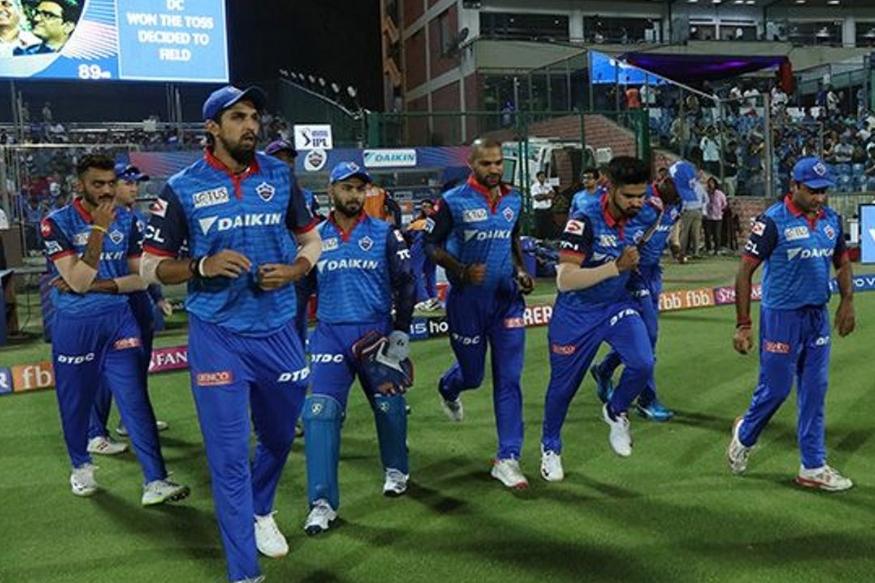 दिल्ली कैपिटल्स की टीम कोई भी खिलाड़ी वापस नहीं जाएगा. टीम के लिए यह अच्छी खबर है क्योंकि इस बार शानदार प्रदर्शन कर रही टीम के पास पहली बार फाइनल में पहुंचने का अच्छा मौका है (ipl.t20.com)