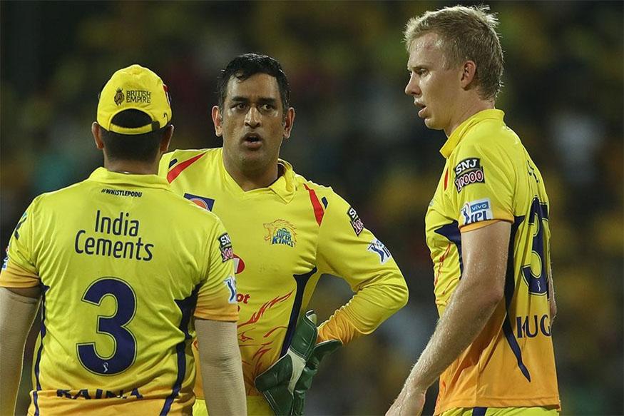 IPL 2019, KL rahul, sarfaraz khan, csk vs kxip match, gautam gambhir, ms dhoni, kings xi punjab, आईपीएल 2019, एमएस धोनी, सीएसके वस किंग्स इलेवन पंजाब