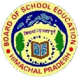 Himachal Pradesh Board Result 2019