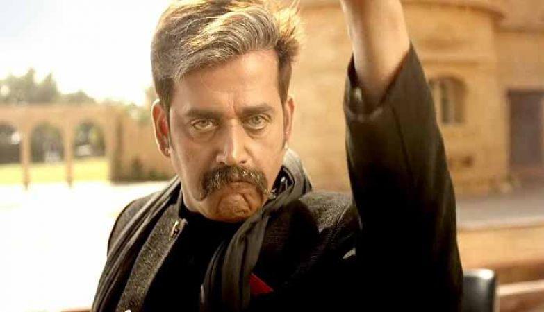 वहीं हाल ही में रवि किशन के फैन्स के लिए एक और खुशखबरी सामने आ चुकी है. चुनावी गहमागहमी के बीच रवि किशन की आगामी फिल्म सबसे बड़ा चैंपियन का ट्रेलर रिलीज कर दिया गया हैं. जिसके बाद फिल्म का एक गाना भी रिलीज किया जा चुका है. गाने में राखी सावंत अपनी अदाओं का जलवा बिखेरती नजर आ रही हैं.