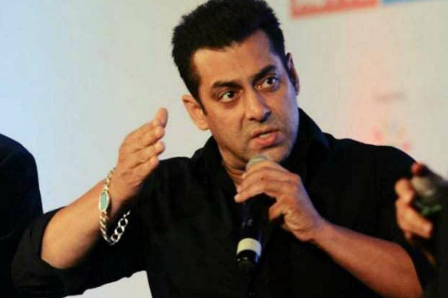 सलमान खान और उनके बॉडीगार्ड पर दर्ज हुई शिकायत, मुंबई में