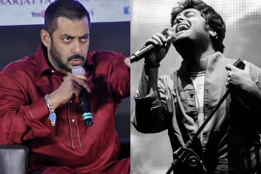 Arijit Singh Birthday : विवेक ओबेरॉय के बाद सलमान खान से खुलेआम गुहार