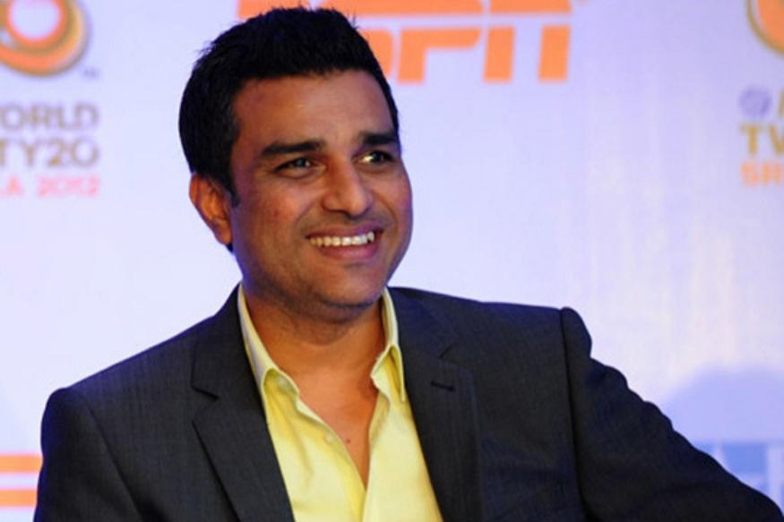 संजय मांजरेकर - पूर्व भारतीय बल्लेबाज संजय मांजरेकर की टीम में इन खिलाड़ियों को मिली है जगह<br />रोहित शर्मा, शिखर धवन, विराट कोहली, अंबति रायडू, महेंद्र सिंह धोनी, केदार जाधव, हार्दिक पांड्या, कुलदीप यादव, मोहम्मद शमी, यजुवेंद्र चहल, जसप्रीत बुमराह, रवींद्र जडेजा, के एल राहुल, ऋषभ पंत, भुवनेश्वर कुमार