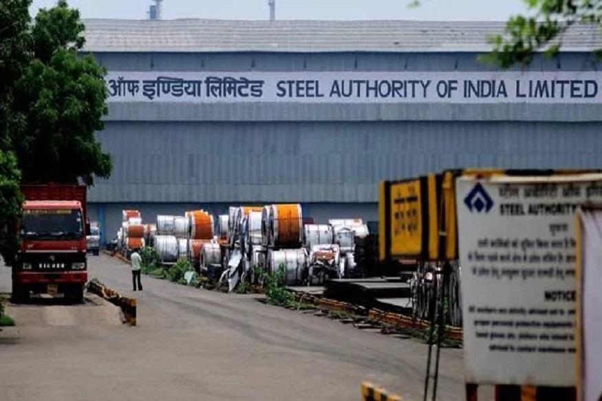 सरकारी कंपनी सेल (स्टील अथॉरिटी ऑफ इंडिया) 70,000 करोड़ रुपये की बड़ी विस्तार योजना पर आगे बढ़ रही है. कंपनी का फाइनेंशियल ईयर 2018-19 में प्रॉडक्शन 8.5 पर्सेंट बढ़कर 1.63 करोड़ टन रहा.
