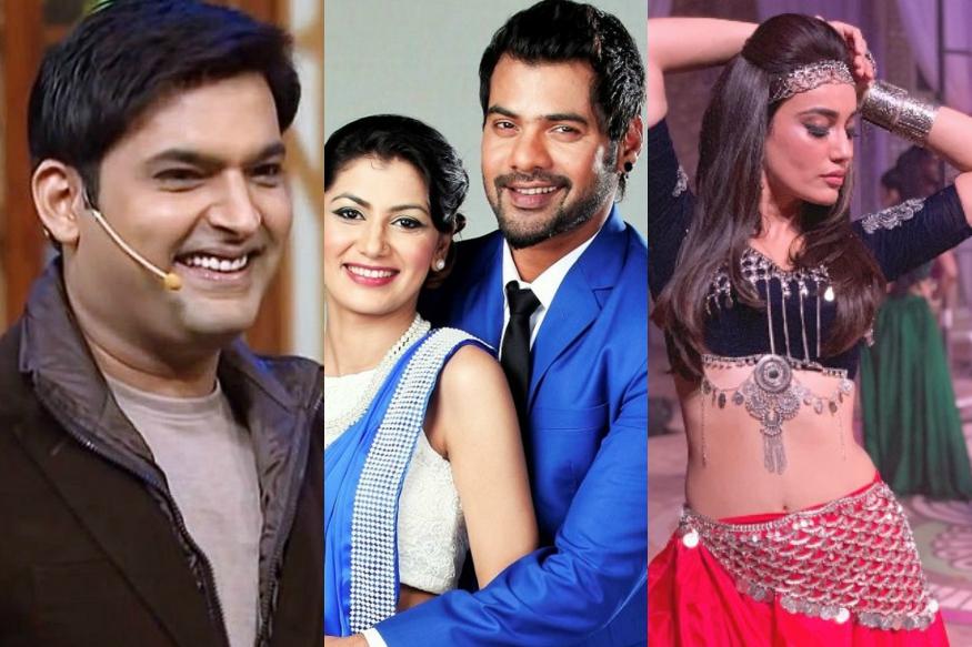 कपिल शर्मा और नागिन 3 टीवी की टीआरपी