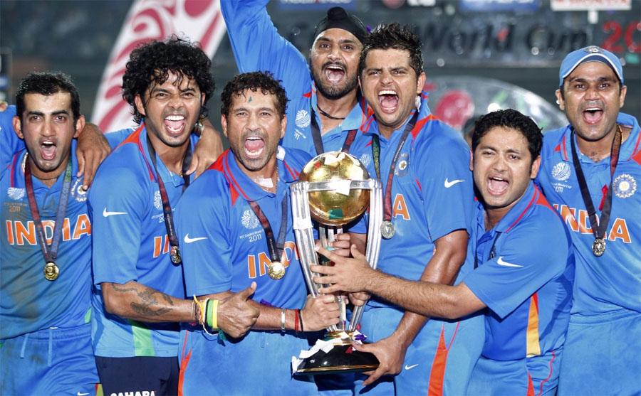 2010 में चेन्नई में मुंबई के हारने तक भारत के नाम केवल एक वर्ल्ड कप था. भारत ने दूसरा वर्ल्ड कप 2011 में महेंद्र सिंह धोनी की कप्तानी में ही जीता था. (File photo)