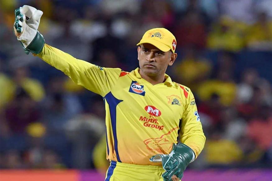 आईपीएल सीजन 12 का फाइनल मुंबई इंडियंस बनाम चेन्नई सुपर किंग्स के बीच खेला जा रहा है. मुंबई ने टॉस जीतने के बाद पहले बल्लेबाजी का फैसला किया है. लेकिन मैच का पहला विकेट करते ही धोनी के नाम एक रिकॉर्ड हो गया. (PC- IPL)