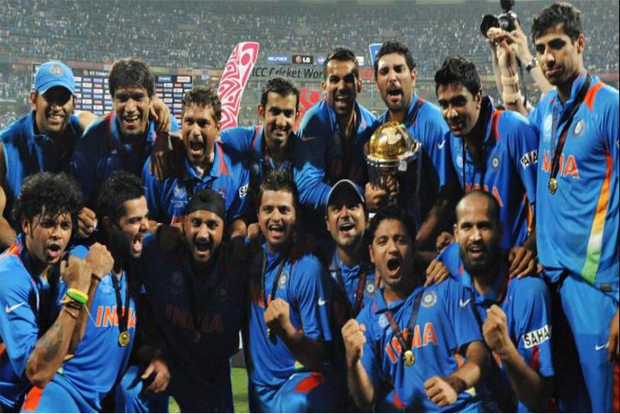 30 मई से शुरू होने वाले ICC वर्ल्ड कप से पहले किए गए एक पोल में इंडियंस फैंस को झटका लगा है. (PC - ICC)