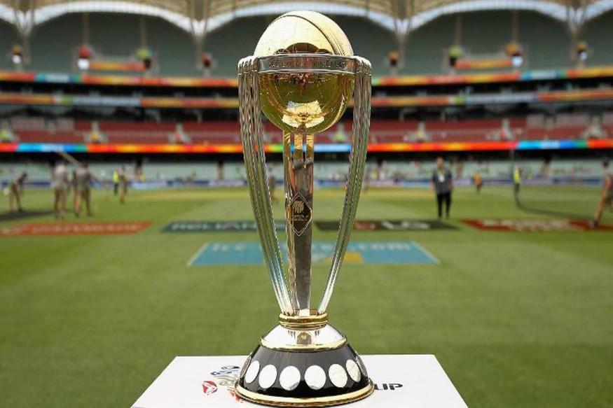 - 30 मई के ICC World Cup 2019 शुरु होने वाला है. पहला मैच मेजबान इंग्लैंड और साउथ अफ्रीका बीच खेला जाएगा. (PC -ICC)