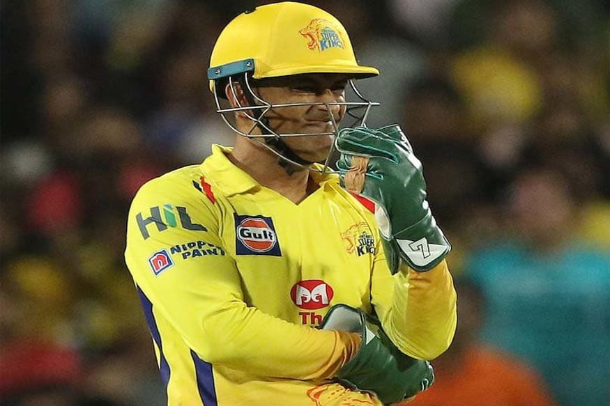 - क्विंटन डी कॉक का विकेट लेते ही एम एस धोनी आईपीएल इतिहास में सबसे ज्यादा विकेट लेने वाले विकेटकीपर बन गए हैं. उन्होंने 132 विकेट लिए हैं. (PC- IPL)