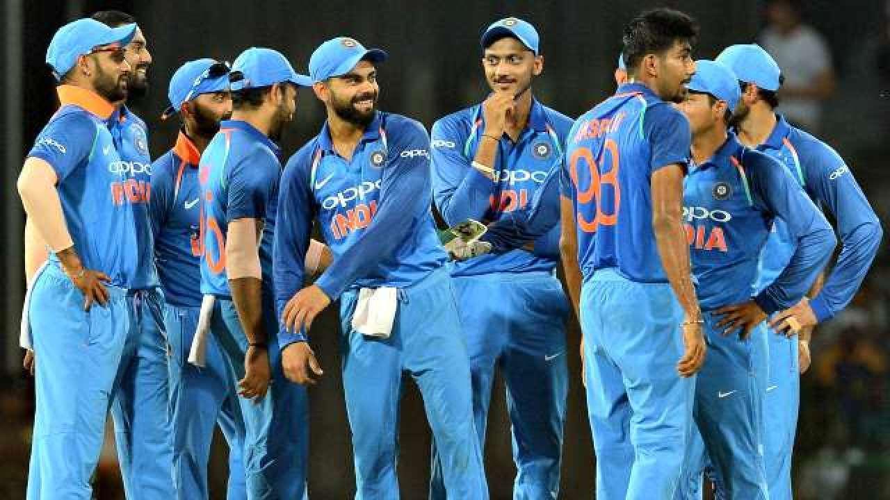 - इस वर्ल्ड कप में कप्तान विराट कोहली के पास ऐसा रिकॉर्ड बनाना का मौका है जो 106 कप्तान भी नहीं तोड़ पाए. (PC -BCCI)