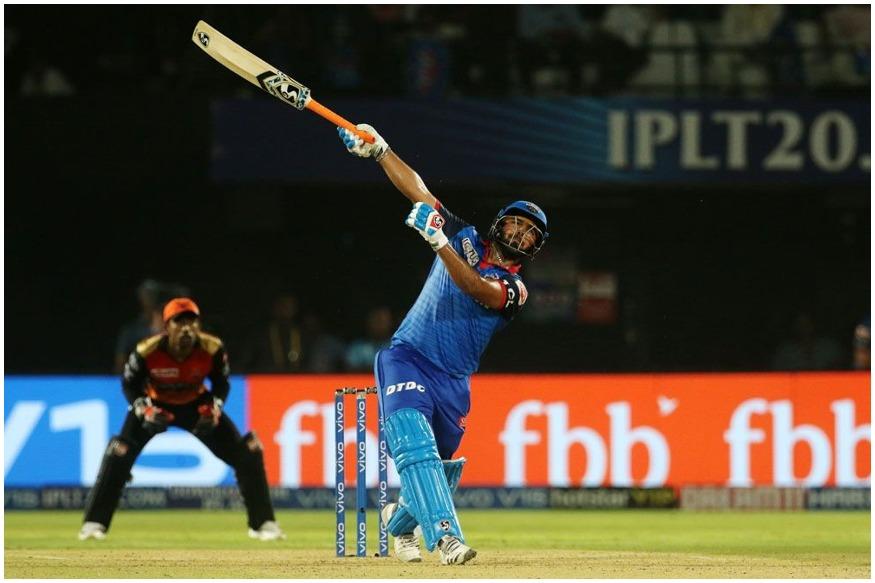 दिल्ली के इस खिलाड़ी ने बताया रिषभ पंत को बेस्ट फिनिशर, कहा अब चेन्नई को करेंगे चित!