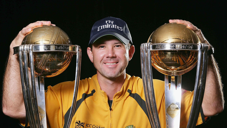 - ICC वर्ल्ड कप में अभी तक 107 कप्तान खेले हैं. (PC -ICC)