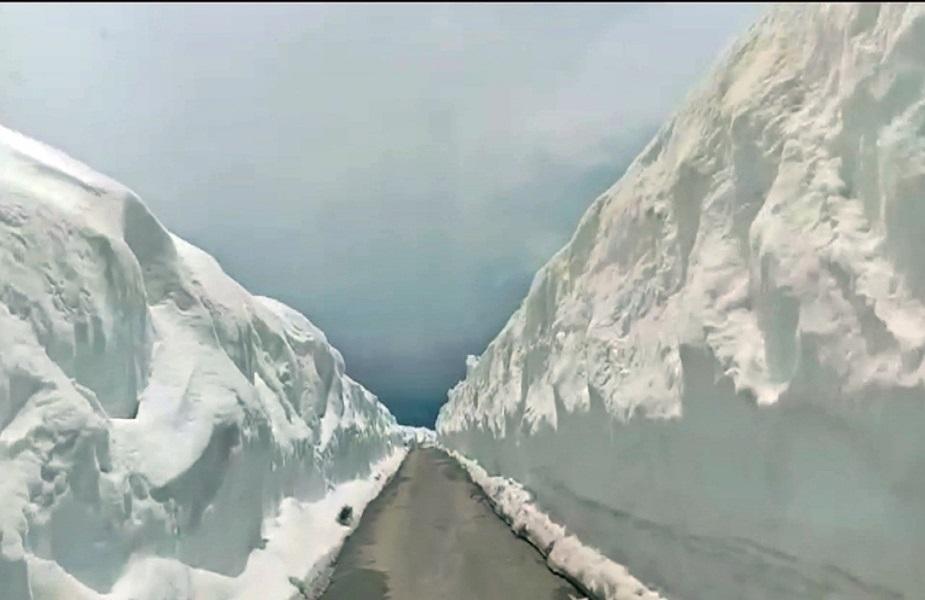 हिमाचल में एक सप्ताह तक मौसम साफ रहने का अनुमान है.