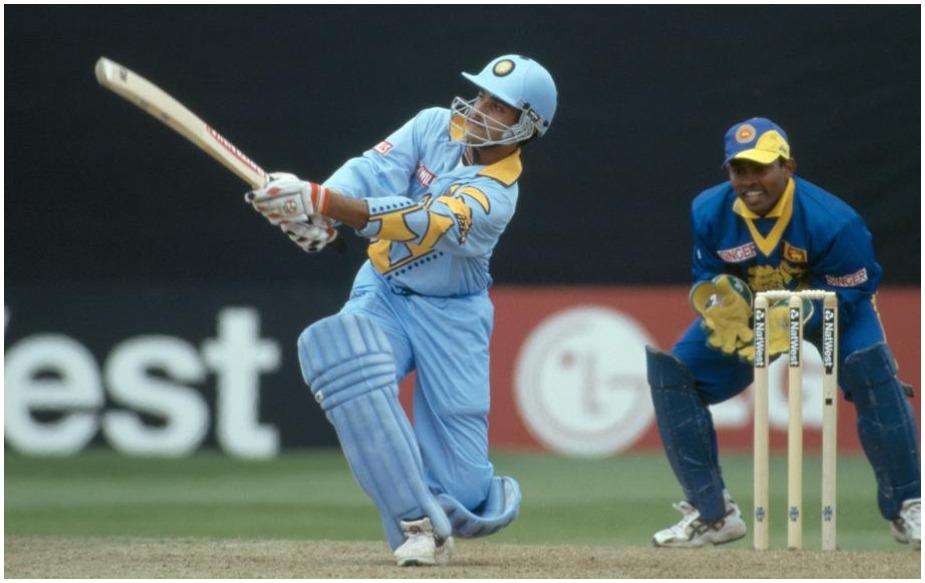 हर चार साल में होने वाले क्रिकेट महाकुंभ में यूं तो दो दोहरे शतक लगे हैं, लेकिन भारत की तरफ से सर्वोच्च स्कोर 183 रन है जो गांगुली ने 1999 में टांटन में श्रीलंका के खिलाफ बनाया था. इसके बाद वर्ल्ड कप में केवल दो अवसरों पर भारतीय बल्लेबाजों ने 150 के स्कोर को पार किया.(photo-icc)