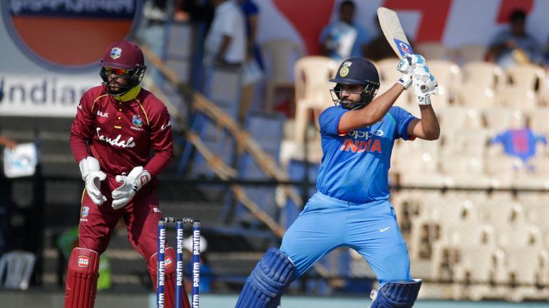 वेस्टइंडीज के खिलाफ टीम इंडिया का रिकॉर्ड अच्छा है. टीम को 5 मैचों में जीत और 3 में हार मिली है. (PC - ICC)