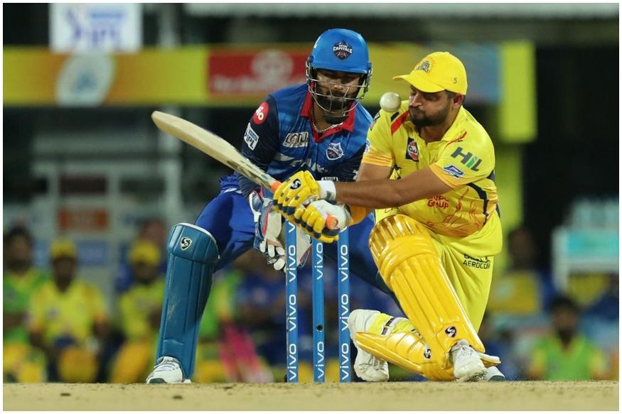 CSK vs DC Qualifier 2, IPL Live Streaming and Score: देखें लाइव आईपीएल क्रिकेट स्कोर, मैच स्ट्रीमिंग ऑनलाइन Hotstar, Jio TV और TV टेलीकास्ट Star Sports पर