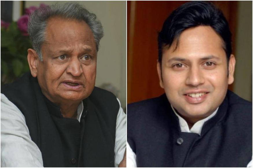 लोकसभा चुनाव 2019 के तहत राजस्थान की सभी 25 सीटों पर कांग्रेस को हार का मुंह देखना पड़ा है. इस मोदी लहर में राजस्थान के मुख्यमंत्री अशोक गहलोत के बेटे और जोधपुर से कांग्रेस के प्रत्याशी वैभव गहलोत भी अपनी सीट नहीं बचा पाए हैं. उन्हें बीजेपी के प्रत्याशी गजेंद्र सिंह शेखावत ने 18,827 वोटों से मात दी है.
