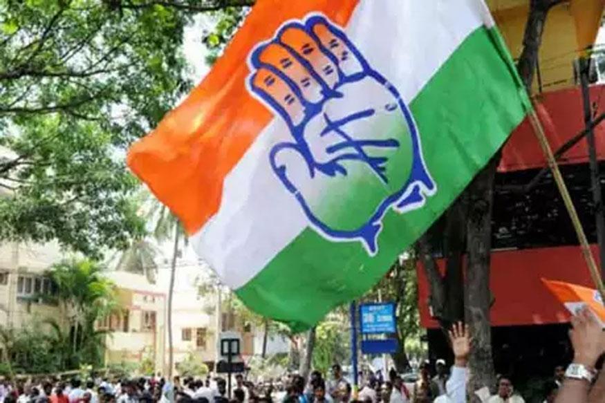 1989 तक कांग्रेस ने लगातार जीती है सीट