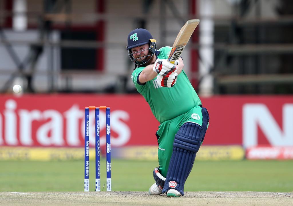 आयरलैंड में चल रही ट्राई सीरीज के छठे मैच में बांग्लादेश ने 6 विकेट से बड़ी जीत हासिल की. मेजबान आयरलैंड ने पहले बल्लेबाजी करते हुए 50 ओवर में 8 विकेट पर 292 रन बनाए. पॉल स्टर्लिंग ने शानदार 130 रन बनाए.