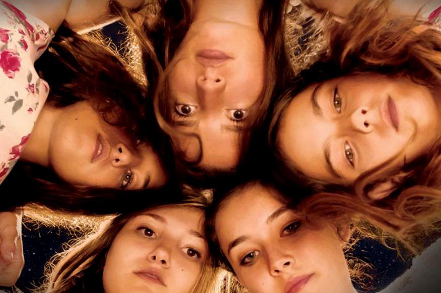 टर्किश फिल्म 'मस्तांग' की पांच विद्रोही लड़कियां