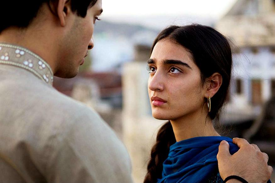 इरम हक की फिल्म 'व्हॉट पीपल विल से' का एक दृश्य