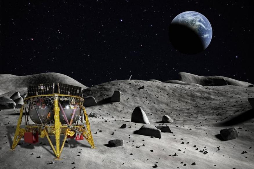 इसरो ने अपने एक बयान में बताया कि इन सारे ही हिस्सों को चंद्रयान-2 के लॉन्च के लिए तैयार किया जा रहा है. इसरो ने कहा कि आशा है कि यह मिशन 06 सितंबर, 2019 को चांद पर पहुंच जाएगा.(सभी तस्वीरें सांकेतिक)