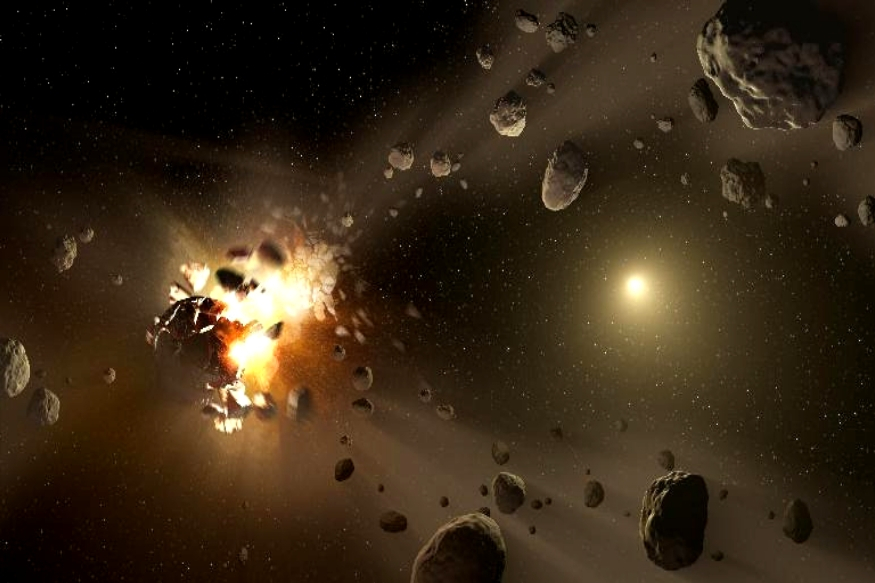 यह साइंस फिक्शन फिल्म की कहानी लग सकती है लेकिन है नहीं. यह असली कहानी है, इसी दुनिया की. नेशनल एयरोनॉटिक्स एंड स्पेस एडमिनिस्ट्रेशन यानि नासा एक स्पेसक्राफ्ट को लॉन्च करने की तैयारी में है जो 2022 में बाइनरी क्षुद्रग्रह प्रणाली (बाइनरी एस्ट्रॉयड सिस्टम) के मूनलेट यानि चंद्रमा जैसे छोटे-छोटे टुकड़ों को मारकर तोड़ देगा. इस डिडिमॉस नाम के इन एस्ट्रॉयड को सितंबर, 2022 में स्पेस X के फाल्कन 9 रॉकेट से भेदा जाएगा.