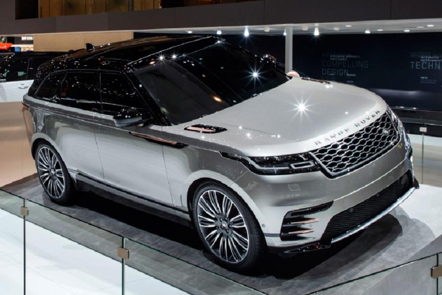 जगुआर लैंड रोवर इंडिया (Jaguar Land Rover India) ने 2019 रेंज रोवर स्पोर्ट (Range Rover Sport) को नए 2-लीटर पेट्रोल इंजन के साथ लॉन्च कर दिया है. भारत में रेंज रोवर स्पोर्ट की एक्स-शोरूम कीमत 86.71 लाख रुपये है.
