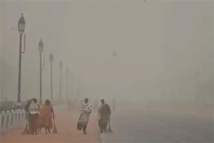 Weather Alert- प्रदेश में बवंडर दे सकता है दस्तक, राजसमंद में तूफान ने मचाई तबाही