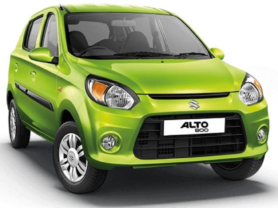Alto 800 (35 हजार रुपए का डिस्काउंट) : मारुति सुजुकी 800 कार के सभी मॉडल पर 20 हजार रुपये का एक्सचेंज ऑफर दिया जा रहा है. साथ ही 15 हजार रुपये कैश डिस्काउंट ऑफर किया जा रहा है.