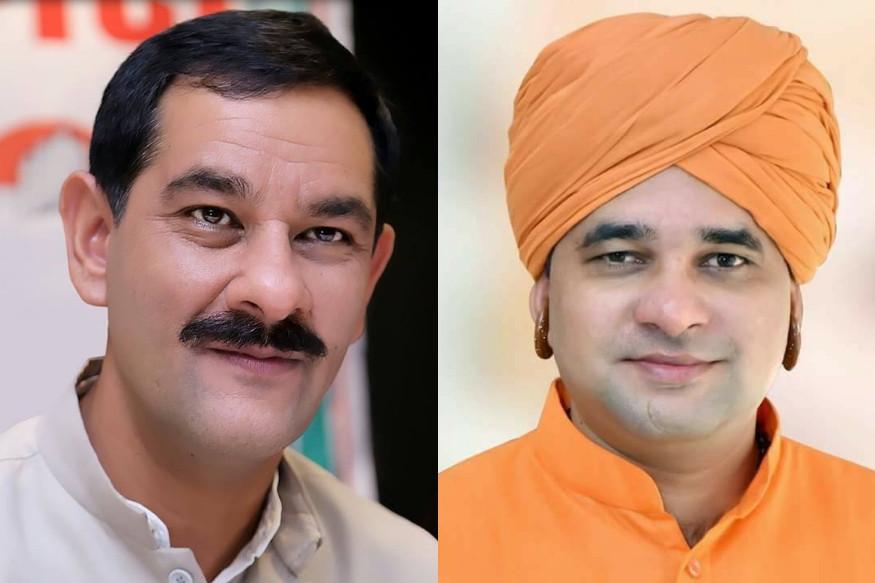 अलवर में बसपा इमरान खान और कांग्रेस के जितेंद्र सिंह को हार का सामना करना पड़ा. बीजेपी के महंत बालकनाथ यहां 323786 वोटों के अंतर से जीत रहे हैं.