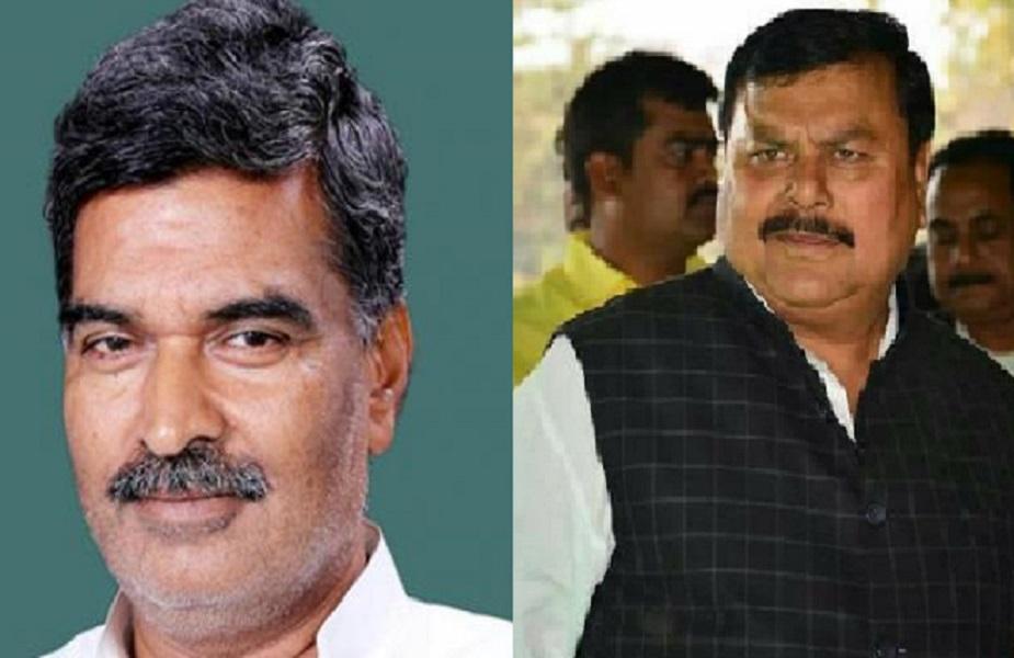 जहानाबाद में पिछली बार रालोसपा से अरुण कुमार चुनाव जीते थे. इस बार वे रालोसभा (सेकुलर) से खड़े हैं. राजद के सुरेंद्र यादव फिर मैदान में हैं. जबकि जदयू ने चंदेश्वर चंद्रवंशी को मैदान में उतारा है.