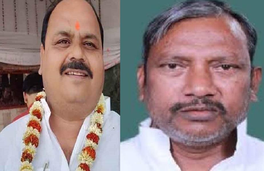 नालंदा मेंजेडीयूके कौशलेंद्र कुमार और हम के अशोक चंद्रवंशी की आपस में यह पहली लड़ाई है. पिछली बार कौशलेंद्र कुमार नालंदा से जदयू के टिकट पर ही चुनाव जीते थे.