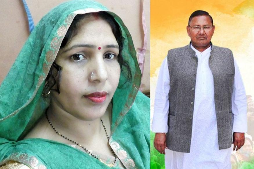 भतरपुर में बीजेपी की रंजीता कोली ने 318399 वोटों से कांग्रेस के अभिजीत जाटव को हराया है.