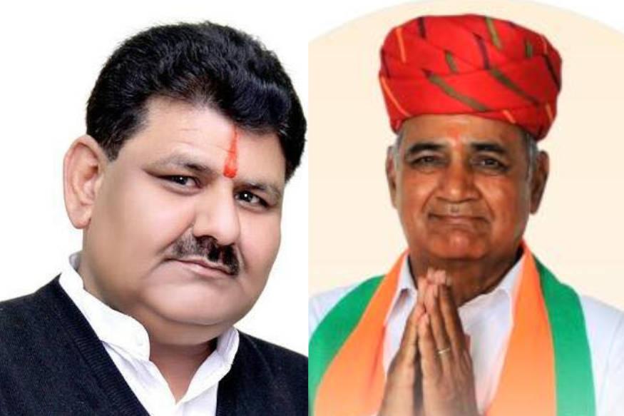 भीलवाड़ा सीट पर बीजेपी के सुभाष बहेड़िया के ने कांग्रेस के रामपाल शर्मा को 612000 वोट से हराया है.