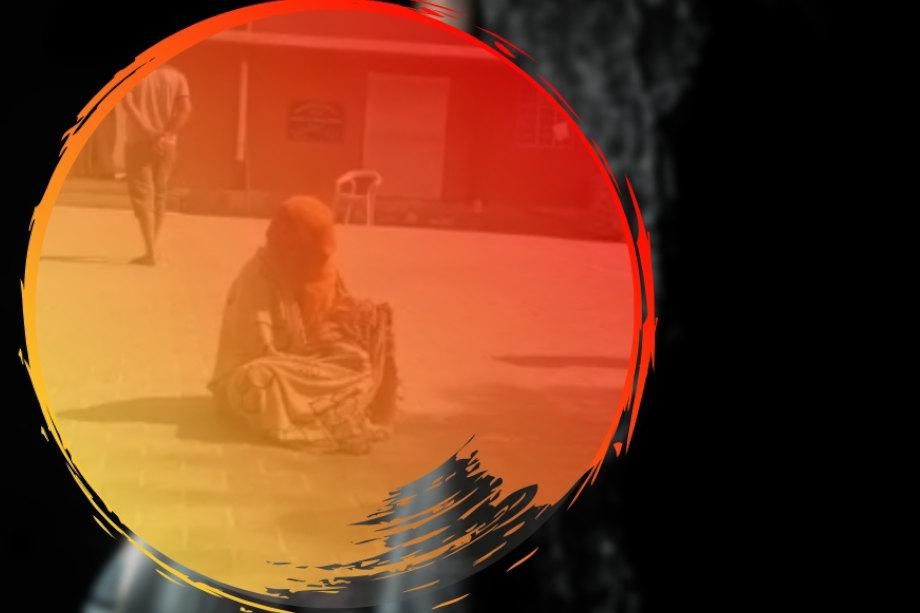 चूरू के एसपी राजेंद्र कुमार ने बताया कि महिला कुछ माह से बीदासर में पति के साथ रह रही है. सास और जेठानी से किसी बात को लेकर हुई अनबन के कारण निर्वस्त्र होकर घर से निकली थी. मामले की जांच करवाई जा रही है.