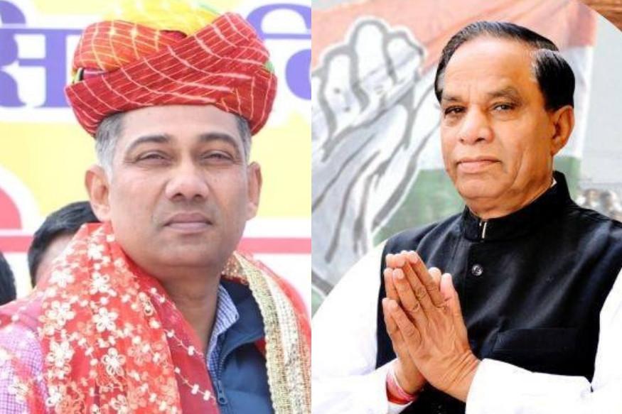 गंगानगर सीट से मौजूदा सांसद निहालचंद मेघवाल फिर से बीजेपी के खाते में ये सीट डाली. भरतराम मेघवाल को 406978 वोटों से हराया.