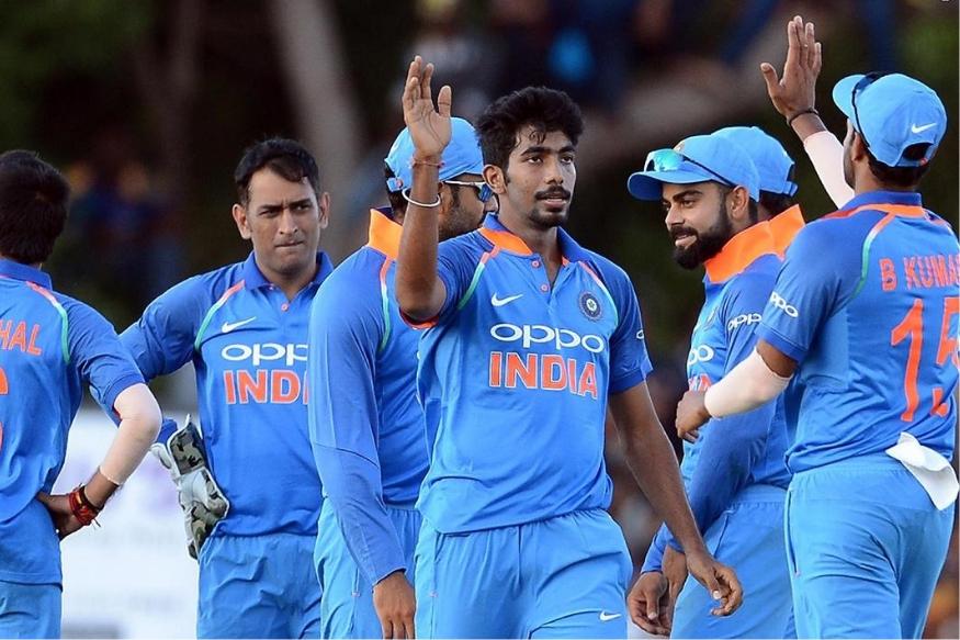 ICC World Cup 2019: जानिए कब होगा भारत-पाकिस्तान मुकाबला, यह है पूरा शेड्यूल
