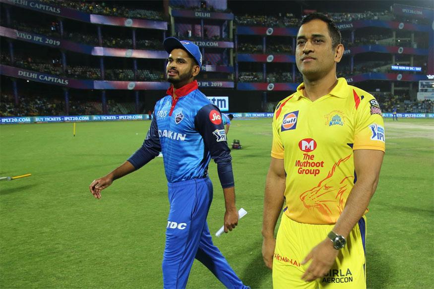 IPL 2019: क्या चेन्नई को हराकर दिल्ली कैपिटल्स पहली बार फाइनल खेलेगी