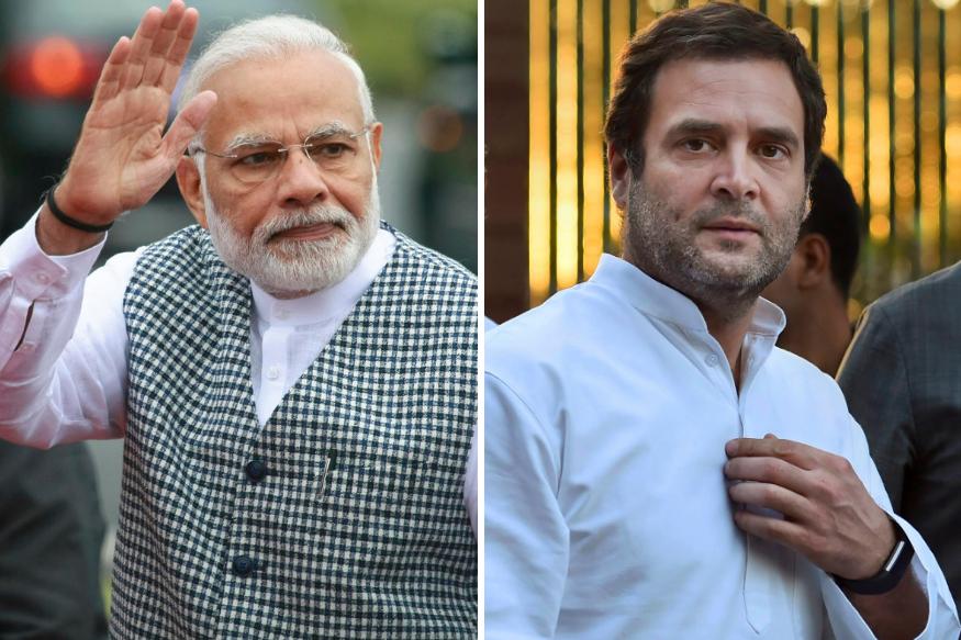 अरुणाचल प्रदेश की दोनों लोकसभा सीटों पर कांग्रेस और बीजेपी के बीच कड़ी टक्कर है.