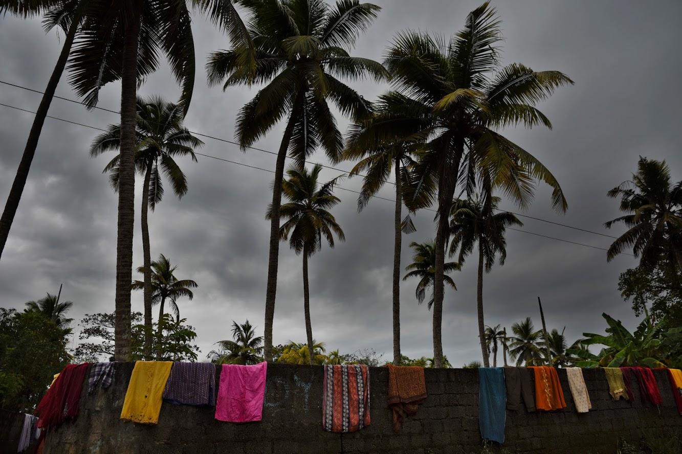 मौसम की भविष्यवाणी करने वाली निजी कंपनी स्काईमेट ने के मुताबिक केरल में चार जून को मानसून दस्तक दे सकता है, केरल में सामान्यत: मानसून शुरू होने की तारीख एक जून है.