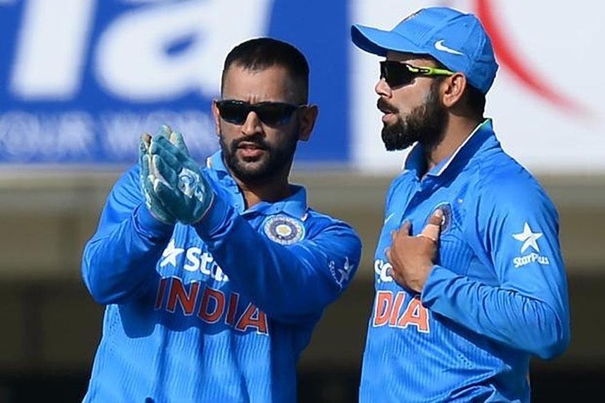 virat kohli interview, indian cricket team, ravi shastri, ms dhoni, विराट कोहली, भारतीय क्रिकेट टीम, एमएस धोनी