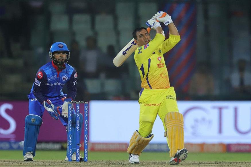 IPL 2019: सनराइजर्स हैदराबाद को बाहर करने वाले रिषभ पंत ने धोनी की टीम को 'ललकारा'