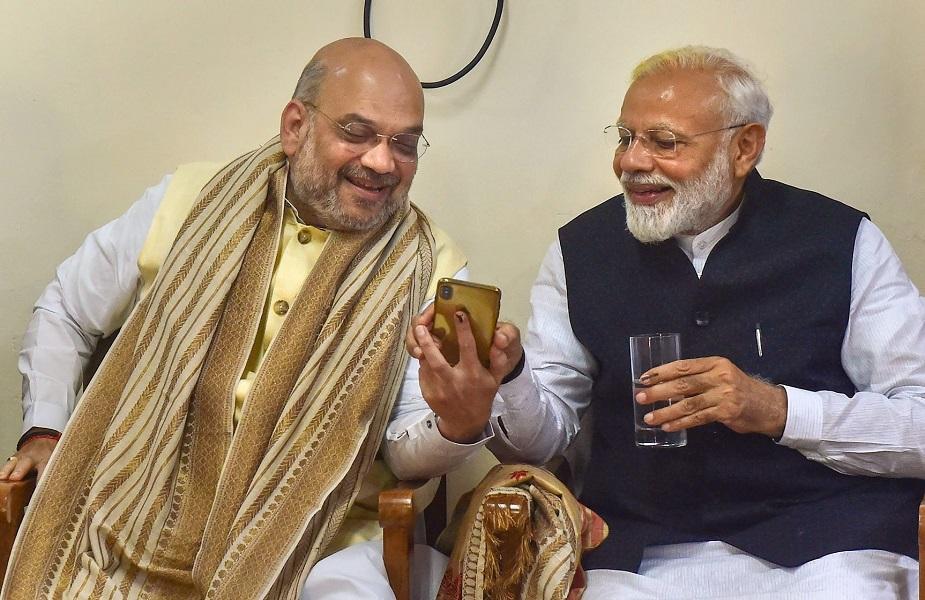 जब हुआ'न्याय' का ऐलान - इसके बाद जब राहुल गांधी ने कांग्रेस की 'न्याय' स्कीम का ऐलान किया तब मोदी को सबसे ज्यादा इंटरनेट पर सर्च किया गया. इसके साथ ही चौथे चरण के मतदान के दौरान 29 अप्रैल को पीएम मोदी को ज्यादा सर्च किया गया.