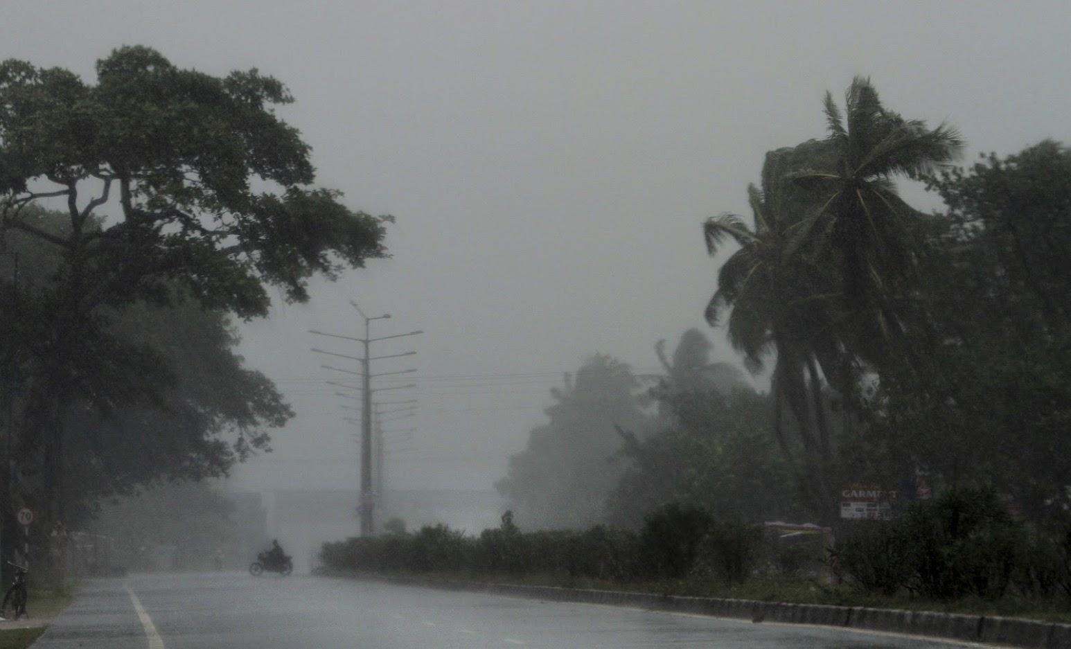 कर्नाटक के उत्तरी अंदरुनी हिस्से और रायलसीमा में खराब बारिश हो सकती है. केरल और तटीय कर्नाटक में बेहतर बारिश होने का अनुमान है.