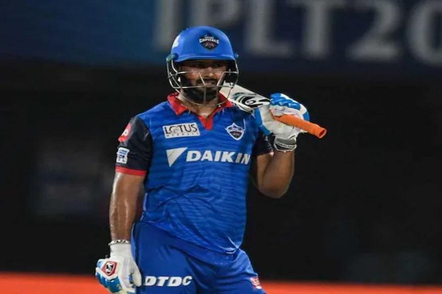 IPL 2019: रिषभ पंत की बैटिंग के दीवाने हुए दिग्गज, पूछा- वर्ल्ड कप टीम में क्यों नहीं लिया